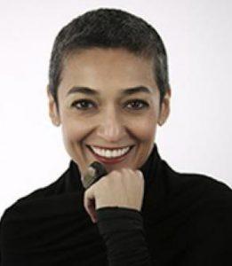 Zainab-Salbi